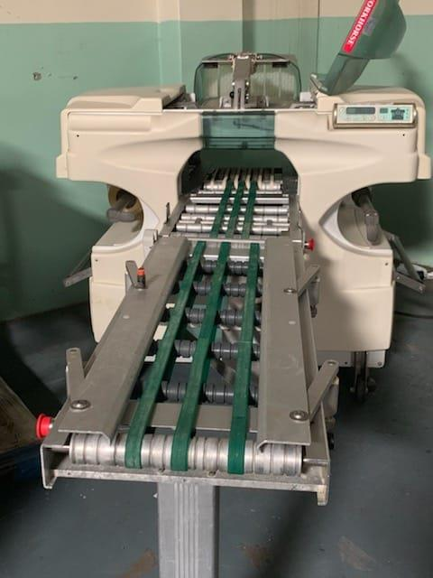 Image METTLER TOLEDO Exact Workhorse Automatic Stretch Wrapper 1470170