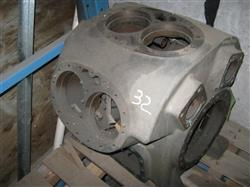 Image CARRIER CARLYLE Compressor 1470185