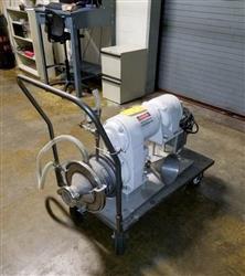 Image CORNELL Vacuum Deaerator/Defoamer - Model D-8 Versator. 1470248