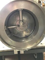 Image CORNELL Vacuum Deaerator/Defoamer - Model D-8 Versator. 1470250