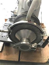 Image CORNELL Vacuum Deaerator/Defoamer - Model D-8 Versator. 1470261