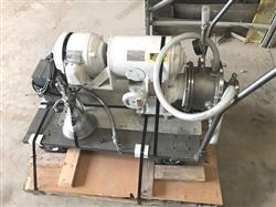 Image CORNELL Vacuum Deaerator/Defoamer - Model D-8 Versator. 1470262