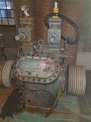 Image MYCOM N4WB Compressor 1470326
