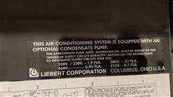 Image 30 Ton LIEBERT AC System - Lot of 3 1470334