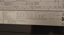 Image 30 Ton LIEBERT AC System - Lot of 3 1470337