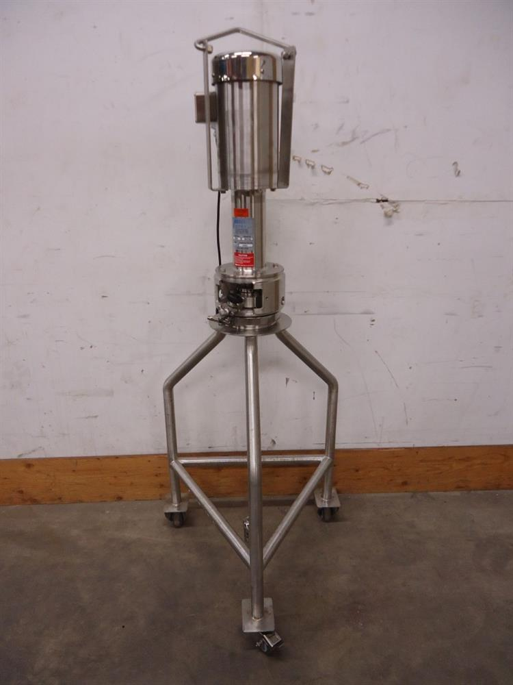 Image ADMIX Rotosolver 90RS70SS Mixer 1470490