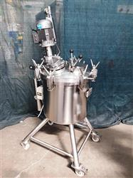 Image DIESSEL 140 LT Mixing Tank with Cooling Coil 1471120