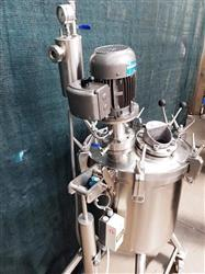 Image DIESSEL 140 LT Mixing Tank with Cooling Coil 1471122