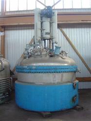 Image ROSENMUND RND4 Nutsche Filter Dryer 1471365
