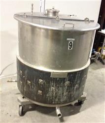 Image 160 Gallon INDUSTRIES D