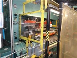 Image JOMAR 115 Injection Blow Molding Machine 1471429