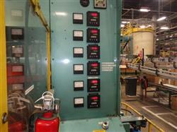 Image JOMAR 115 Injection Blow Molding Machine 1471430