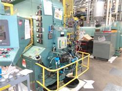 Image JOMAR 115 Injection Blow Molding Machine 1471431