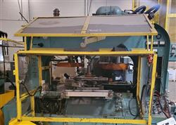Image JOMAR 85S Injection Blow Molding Machine 1471432