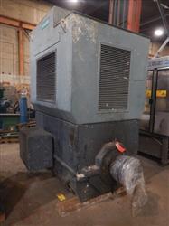 Image 900 HP SIEMENS Induction Motor 1471486