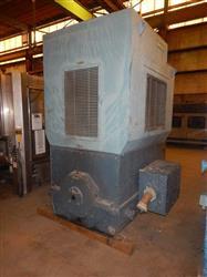 Image 900 HP SIEMENS Induction Motor 1471487