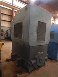 Image 900 HP SIEMENS Induction Motor 1471488
