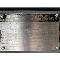 Image Tubular Screw Auger Conveyor - 7in Dia. X 11ft L 1471801