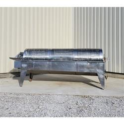 Image Drum Trommel Washer - Stainless Steel 1471856