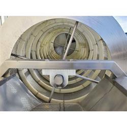 Image Drum Trommel Washer - Stainless Steel 1471858