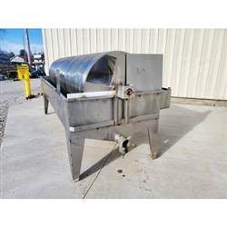 Image Drum Trommel Washer - Stainless Steel 1471859