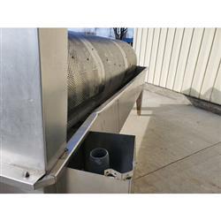 Image Drum Trommel Washer - Stainless Steel 1471860