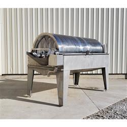 Image Drum Trommel Washer - Stainless Steel 1471909