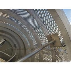 Image Drum Trommel Washer - Stainless Steel 1471910