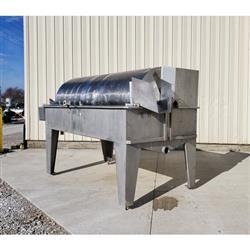 Image Drum Trommel Washer - Stainless Steel 1471911