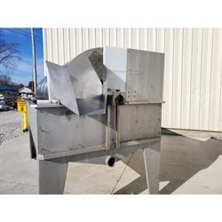 Image Drum Trommel Washer - Stainless Steel 1471912