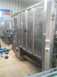 Image KRONES Packaging, Filling and Cleaning Bottling System 1471938