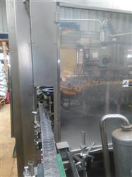 Image KRONES Packaging, Filling and Cleaning Bottling System 1471948
