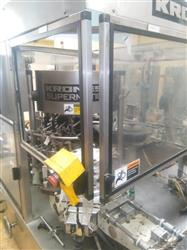 Image KRONES Packaging, Filling and Cleaning Bottling System 1471950