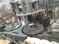 Image KRONES Packaging, Filling and Cleaning Bottling System 1471953