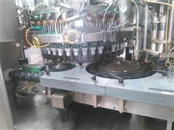 Image KRONES Packaging, Filling and Cleaning Bottling System 1471941