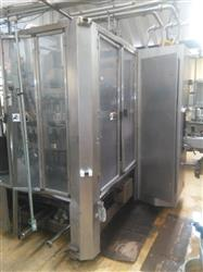 Image KRONES Packaging, Filling and Cleaning Bottling System 1471943