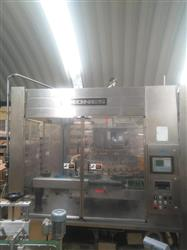 Image KRONES Packaging, Filling and Cleaning Bottling System 1471944