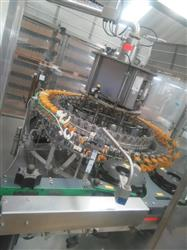 Image KRONES Packaging, Filling and Cleaning Bottling System 1471945