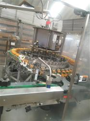 Image KRONES Packaging, Filling and Cleaning Bottling System 1471946