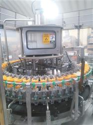 Image KRONES Packaging, Filling and Cleaning Bottling System 1471947