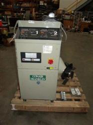 Image CONAIR FRANKLIN Powerful Dual Vacuum Conveying System Controls and Vacuum Pump 1472035