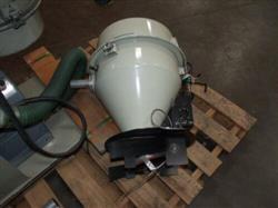 Image CONAIR FRANKLIN Powerful Dual Vacuum Conveying System Controls and Vacuum Pump 1472036