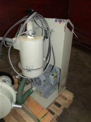 Image CONAIR FRANKLIN Powerful Dual Vacuum Conveying System Controls and Vacuum Pump 1472037