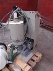 Image CONAIR FRANKLIN Powerful Dual Vacuum Conveying System Controls and Vacuum Pump 1472038