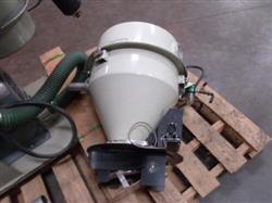 Image CONAIR FRANKLIN Powerful Dual Vacuum Conveying System Controls and Vacuum Pump 1472039