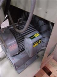 Image CONAIR FRANKLIN Powerful Dual Vacuum Conveying System Controls and Vacuum Pump 1472040