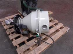 Image CONAIR FRANKLIN Powerful Dual Vacuum Conveying System Controls and Vacuum Pump 1472042