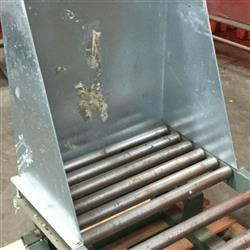 Image HYTROL Mini Roller Conveyor with Metal Shield 1472101