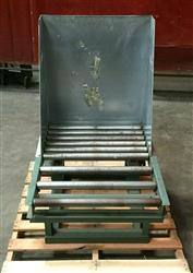 Image HYTROL Mini Roller Conveyor with Metal Shield 1472111