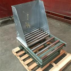 Image HYTROL Mini Roller Conveyor with Metal Shield 1472112